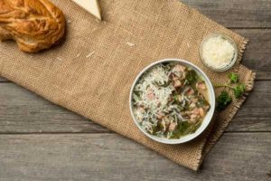Black Eyed Pea, Ham and Collard Greens Soup_mobile
