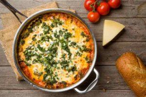 Skillet Lasagna_mobile